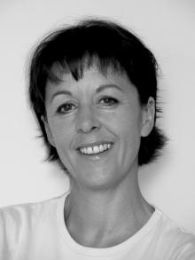 Portrait d'Isabelle Le Fur